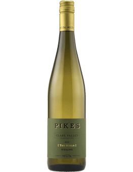 2017 Pikes The Merle Reserve Riesling