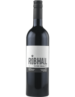 2017 Rob Hall Cabernets
