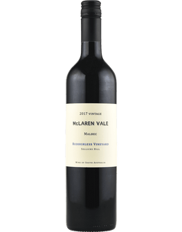 2017 Rudderless Vineyard Malbec
