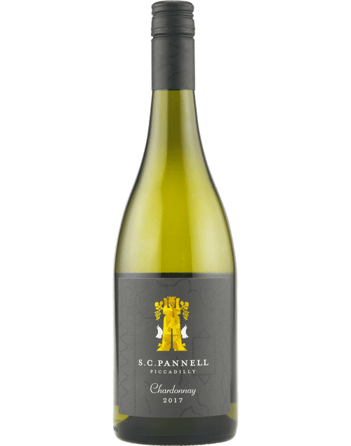 2017 S.C. Pannell Piccadilly Chardonnay