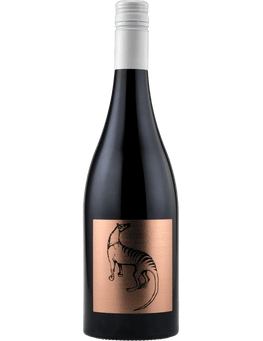 2017 Small Island Single Site South Reserve Pinot Noir