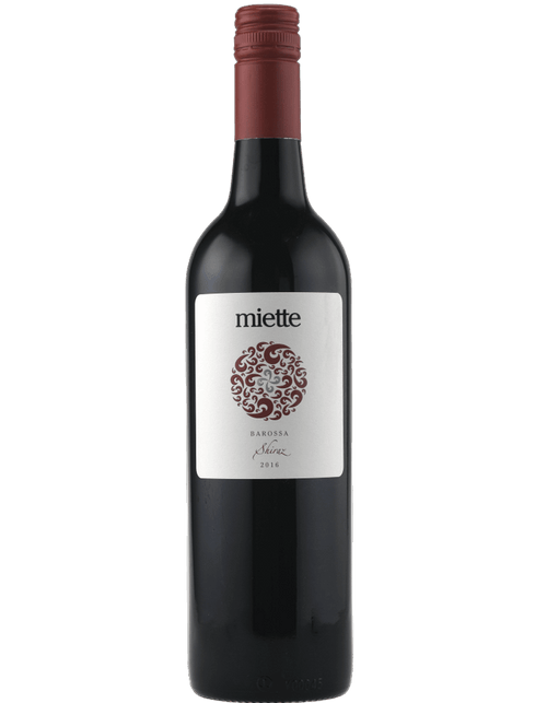 2017 Spinifex Miette Shiraz