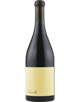 2017 Standish Wine Co Lamella Shiraz