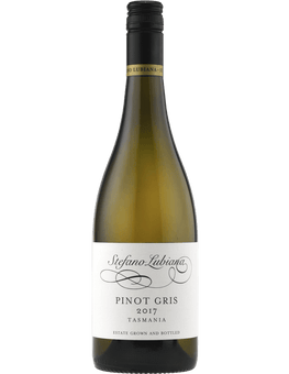 2017 Stefano Lubiana Pinot Gris