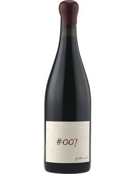 2017 Swinging Bridge #007 Whole Bunch Pinot Noir