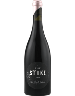 2017 The Stoke Wines The Bush Blend