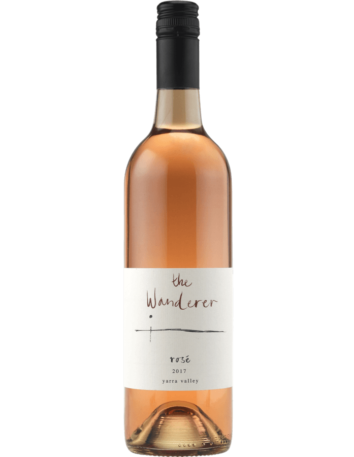 2017 The Wanderer Yarra Valley Rose