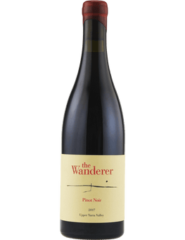 2017 The Wanderer Upper Yarra Pinot Noir