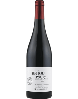 2017 Thierry Germain Cep by Cep Anjou Rouge