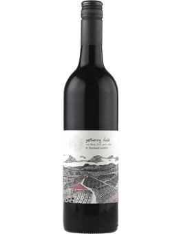 2017 Thousand Candles Gathering Field Red Blend