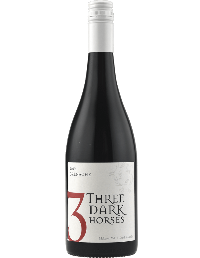 2017 Three Dark Horses Grenache