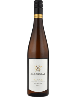 2017 Xabregas Estate Riesling