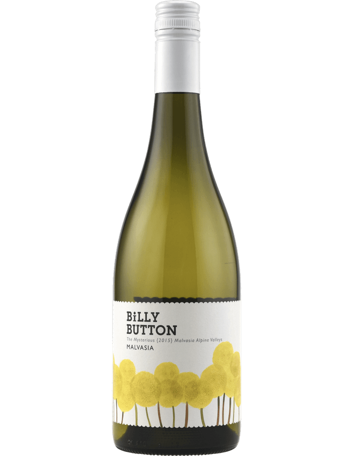 2018 Billy Button Mysterious Malvasia