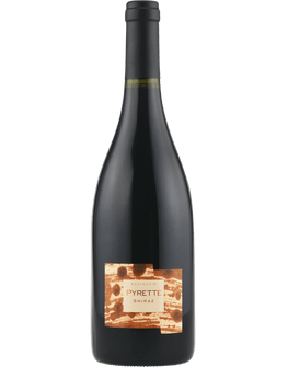 2018 Bindi Pyrette Heathcote Shiraz