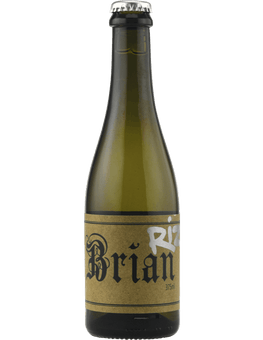 2019 Brian Rizza 375ml