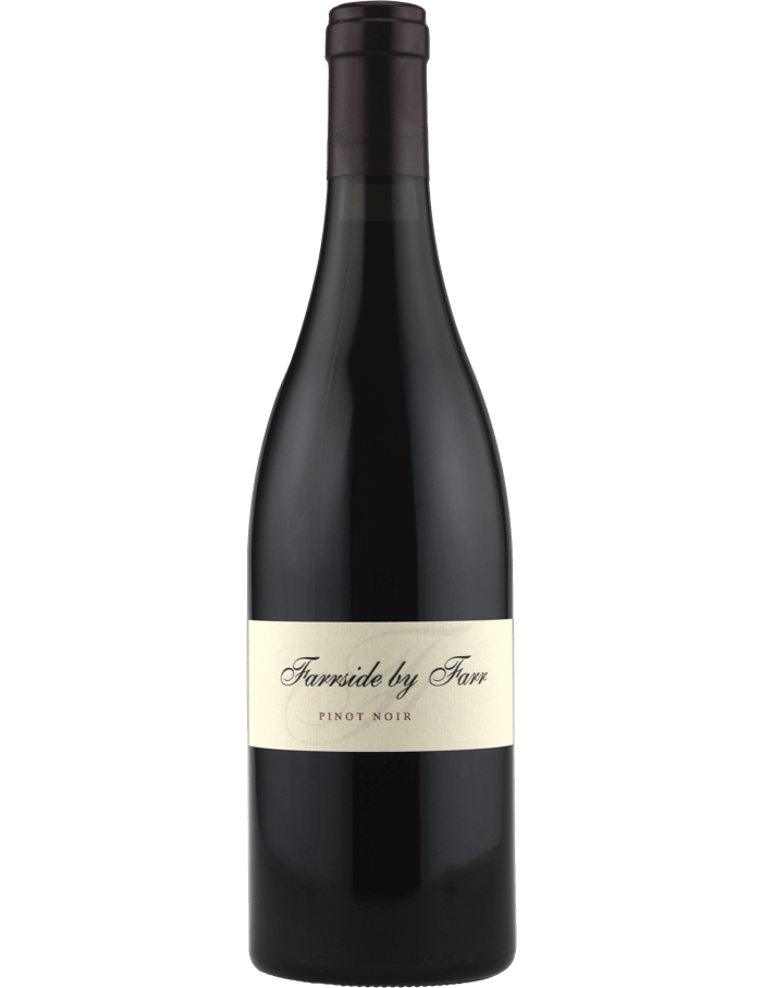 2018 By Farr Farrside Pinot Noir