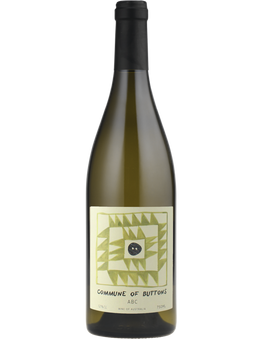 2018 Commune of Buttons ABC Chardonnay