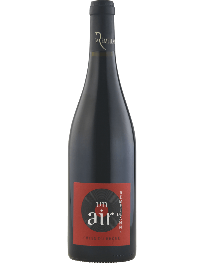 2018 Domaine la Remejeanne Cotes du Rhone Un Air de Remejeanne