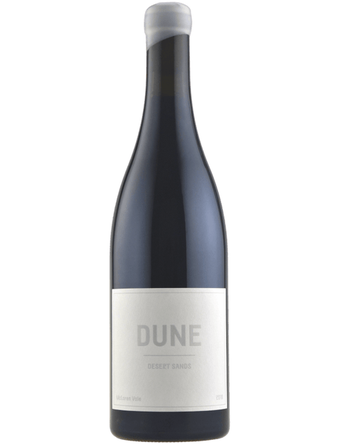 2018 Dune Desert Sands Shiraz