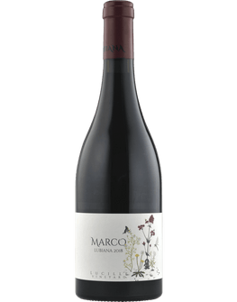 2018 Marco Lubiana Pinot Noir