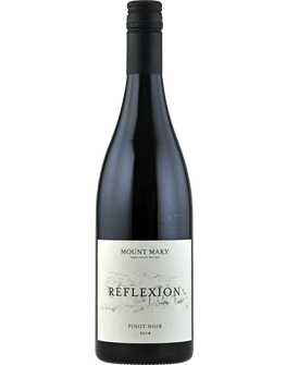 2018 Mount Mary Reflexion Pinot Noir