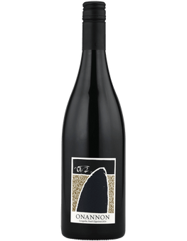 2018 Onannon Leongatha Single Site Pinot Noir