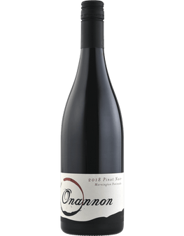 2018 Onannon Mornington Peninsula Pinot Noir