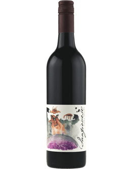 2018 Payten & Jones Yarra Valley Sangiovese