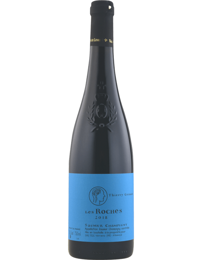 2018 Roches Neuves Saumur-Champigny Les Roches