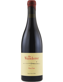 2018 The Wanderer Upper Yarra Pinot Noir