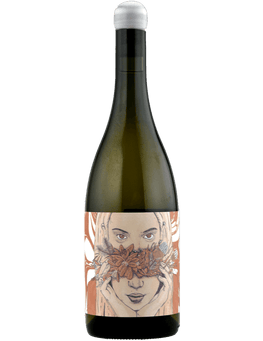 2018 Vinteloper Urban Wine Project White