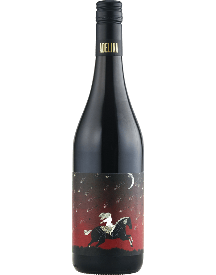 2018 Adelina Eternal Return Nebbiolo Barbera Dolcetto