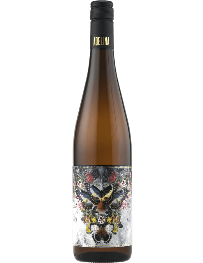 2018 Adelina Watervale Riesling