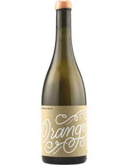 2018 Ari's Natural Wine Co. Orange
