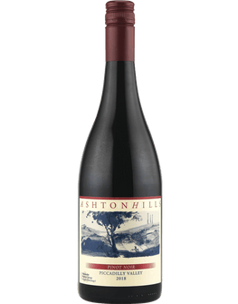 2018 Ashton Hills Piccadilly Valley Pinot Noir