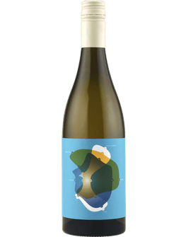 2018 Between Five Bells White