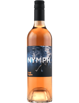 2018 Brash Higgins NYMPH Rosé