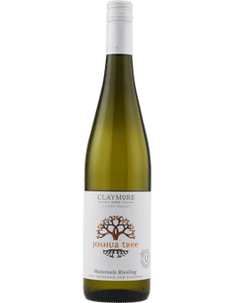 2018 Claymore Joshua Tree Riesling