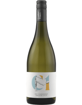 2018 Coulter C1 Chardonnay