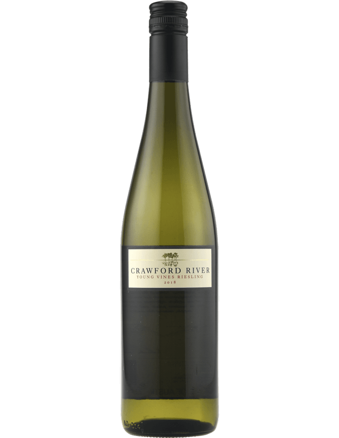 2018 Crawford River Young Vines Riesling