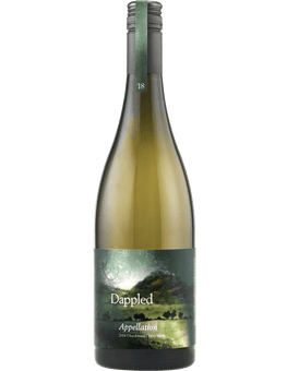 2018 Dappled Appellation Chardonnay