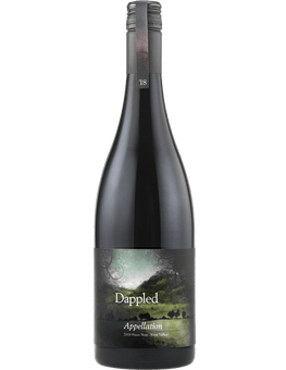 2018 Dappled Appellation Pinot Noir