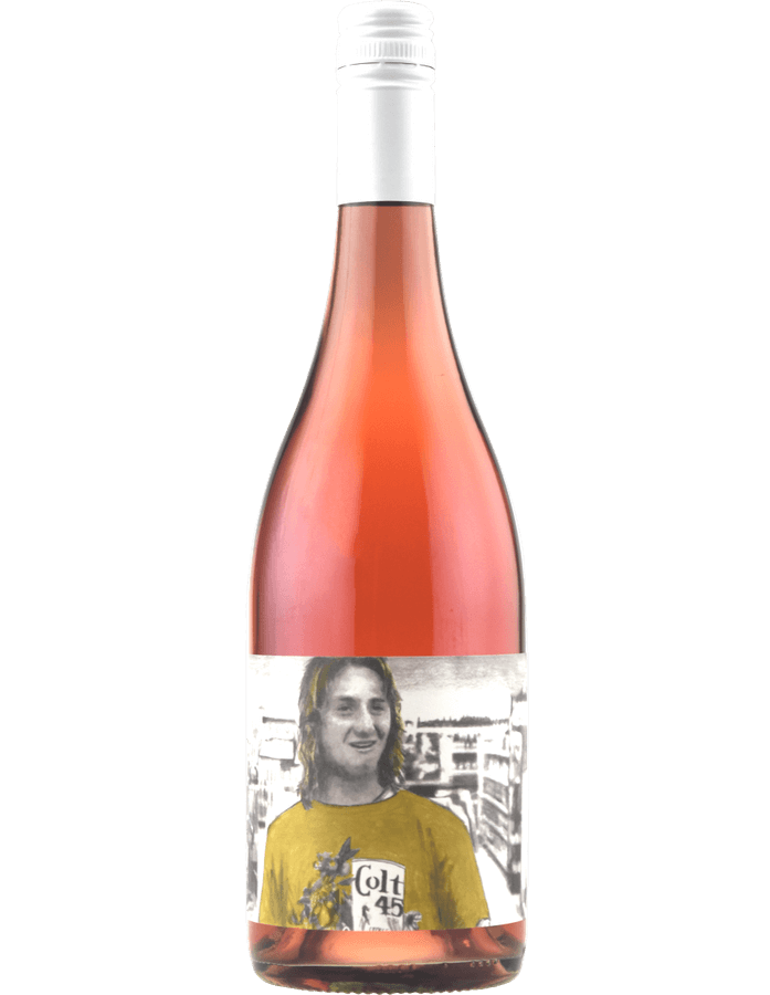 2018 Dodgy Bros Juxtaposed Rosé