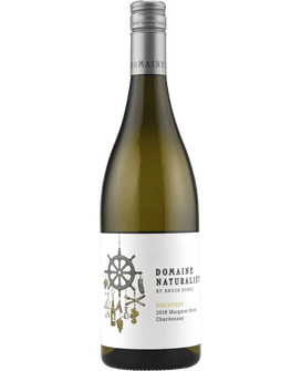 2018 Domaine Naturaliste Discovery Chardonnay