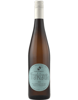 2018 Express Winemakers Frankland Riesling
