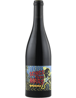 2018 Forlorn Hope Songs from Mars Grenache