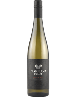 2018 Frankland Estate Poison Hill Riesling