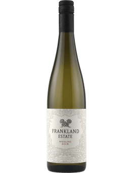 2018 Frankland Estate Riesling
