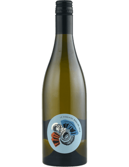 2018 Garagiste Le Stagiaire Riesling