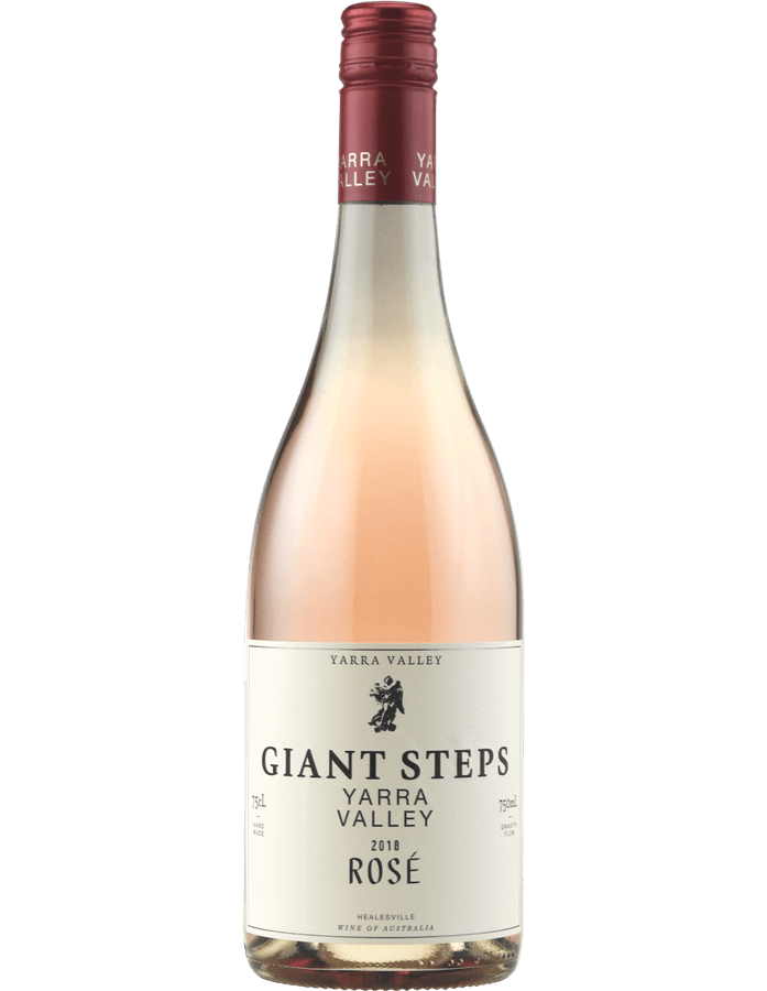 2018 Giant Steps Yarra Valley Rosé